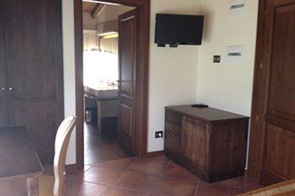 Hotel Cascina Canova - 10