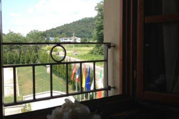 Hotel Cascina Canova - 16