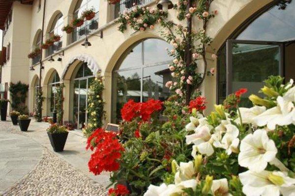 Hotel Cascina Canova - 17