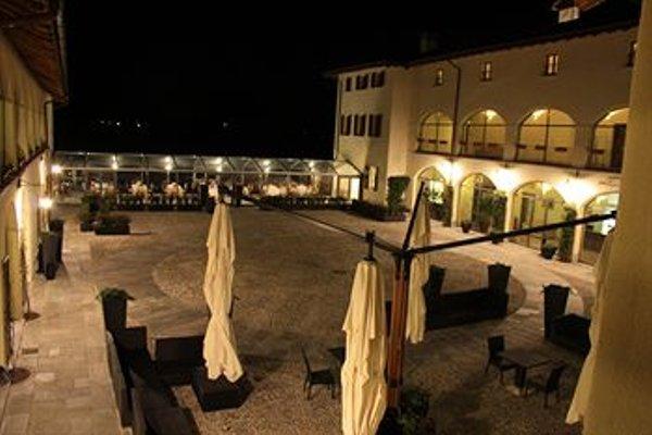 Hotel Cascina Canova - 18