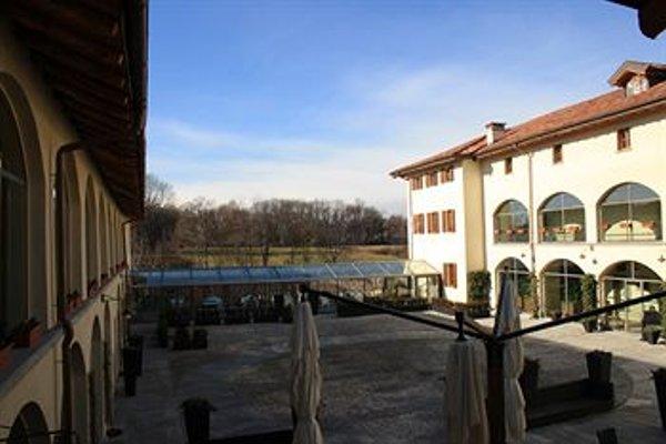 Hotel Cascina Canova - 19