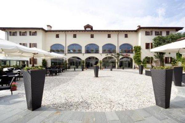 Hotel Cascina Canova - 20