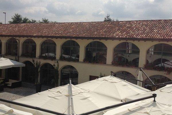 Hotel Cascina Canova - 21