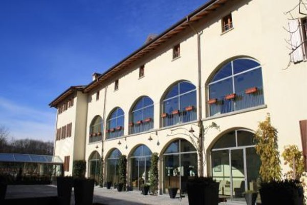 Hotel Cascina Canova - 22