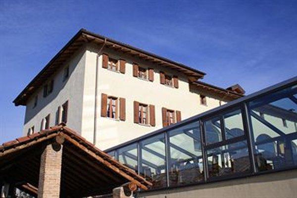 Hotel Cascina Canova - 23