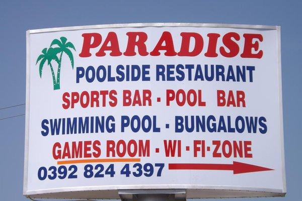 Paradise - 8