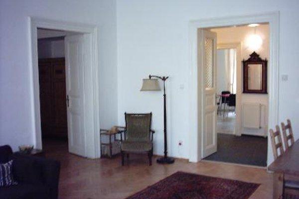 Grand Art Deco Apartment  pan lská - Wenceslas Square - 3
