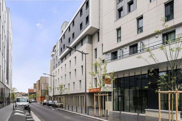 Aparthotel Adagio access Colombes La Defense - фото 22
