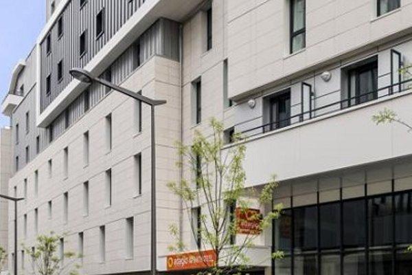 Aparthotel Adagio access Colombes La Defense - фото 23