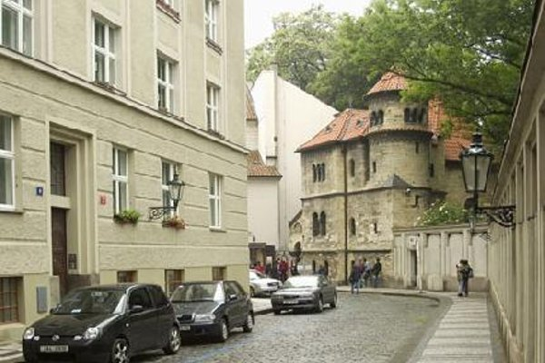 Prague Luxury Apartments - Jewish Quarter - фото 6