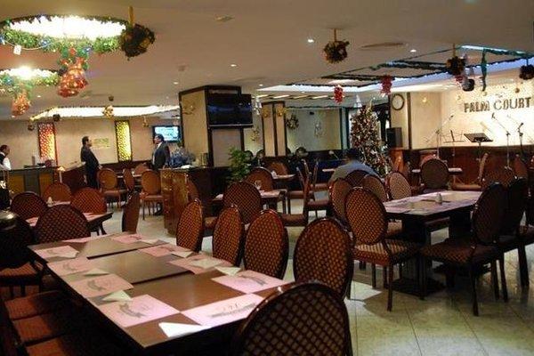 Panorama Hotel Bur Dubai - фото 13