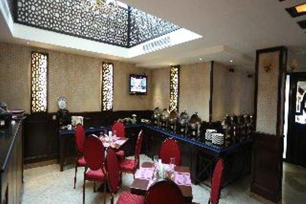 Panorama Hotel Bur Dubai - фото 17