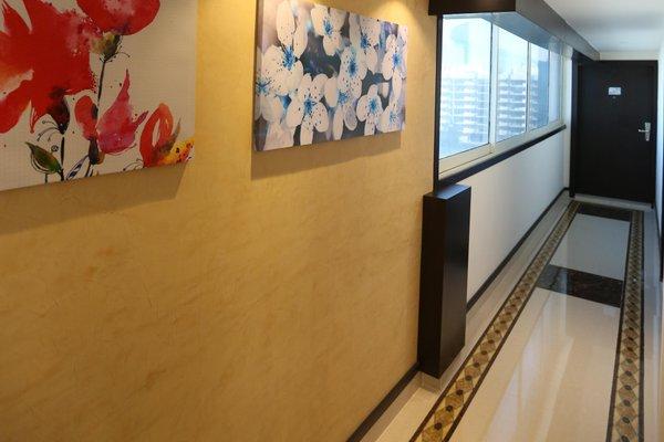 Panorama Hotel Bur Dubai - фото 18