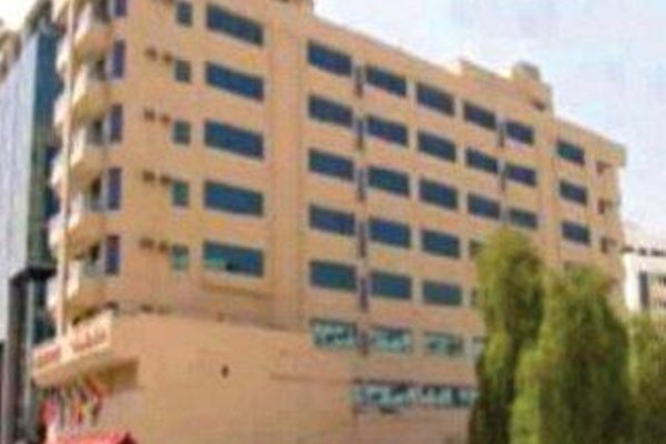 Panorama Hotel Bur Dubai - фото 23
