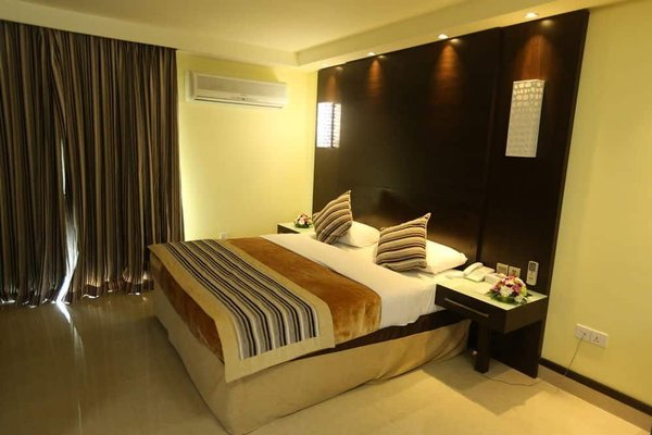 Panorama Hotel Bur Dubai - фото 3