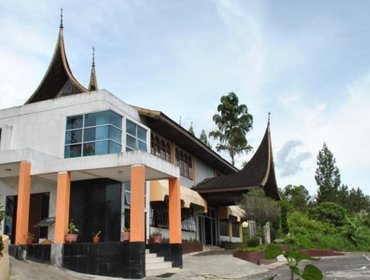 Гестхаус Parai Mountain Resort - Bukittinggi