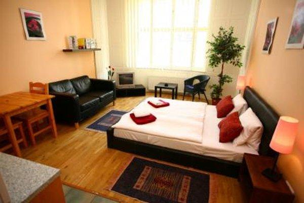 Prague Aparthotel - фото 3