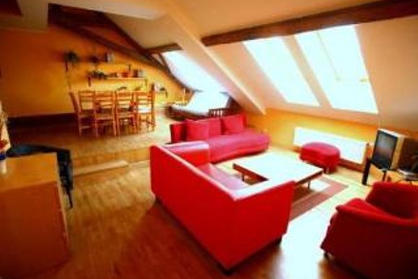 Prague Aparthotel - фото 4