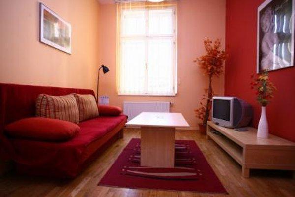 Prague Aparthotel - фото 6