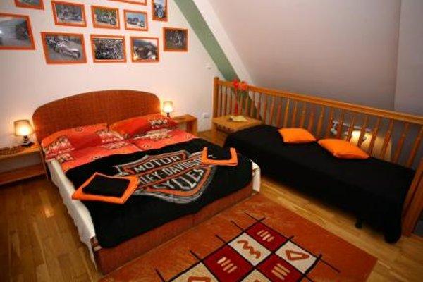 Prague Aparthotel - фото 7