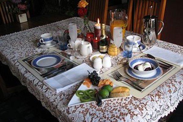 Ambleside Luxury Bed & Breakfast - 14