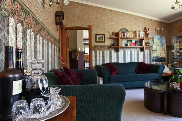 Ambleside Luxury Bed & Breakfast - 5