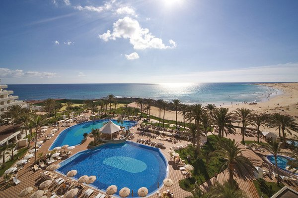 Hotel Riu Palace Tres Islas - фото 18