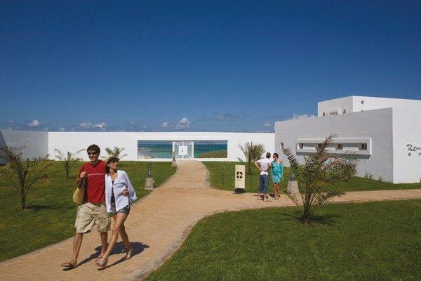 Hotel Riu Palace Tres Islas - фото 22