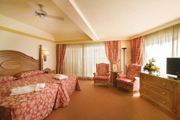 Hotel Riu Palace Tres Islas - фото 3