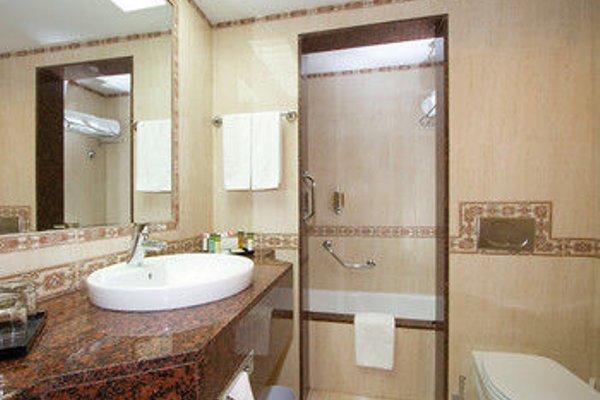 Hotel Riu Palace Tres Islas - фото 5