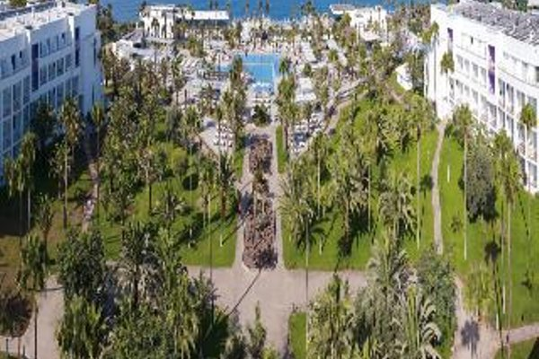 ClubHotel Riu Gran Canaria All Inclusive - 18