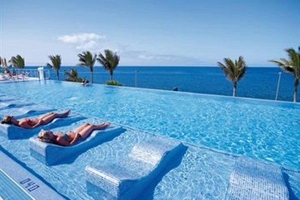 ClubHotel Riu Gran Canaria All Inclusive - 20