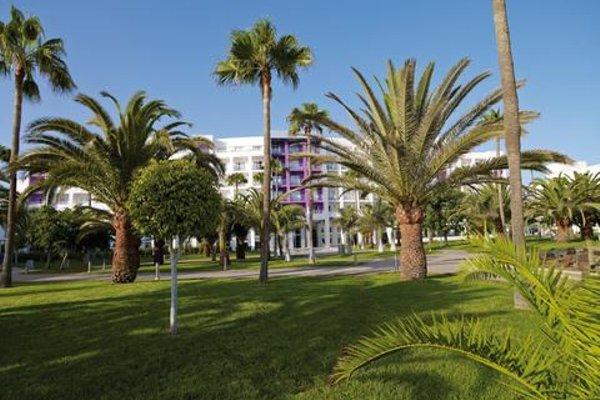 ClubHotel Riu Gran Canaria All Inclusive - 22