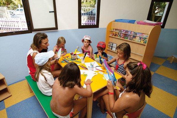 ClubHotel Riu Gran Canaria All Inclusive - 6