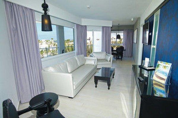 Riu Palace Meloneras - фото 5