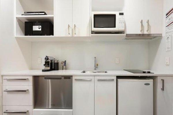 Delorenzo Studio Apartments - фото 13