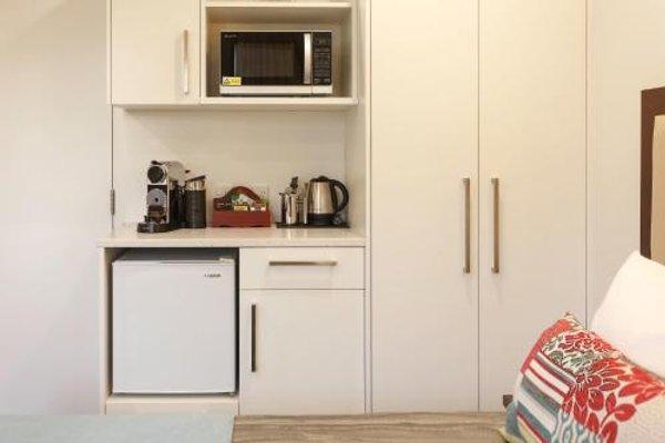 Delorenzo Studio Apartments - фото 14