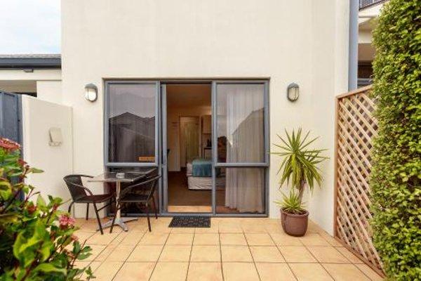 Delorenzo Studio Apartments - фото 17