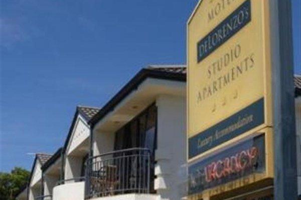 Delorenzo Studio Apartments - фото 20