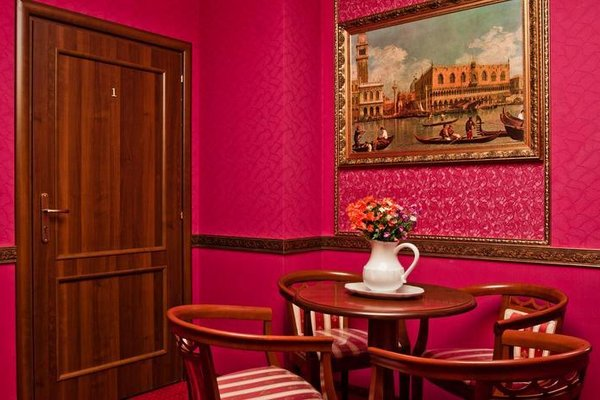 Мини-отель «Dolce Vita» - фото 11