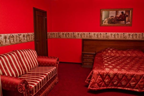 Мини-отель «Dolce Vita» - фото 12