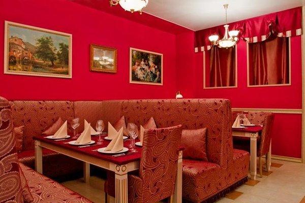 Мини-отель «Dolce Vita» - фото 13