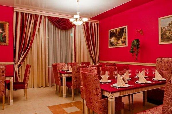 Мини-отель «Dolce Vita» - фото 14