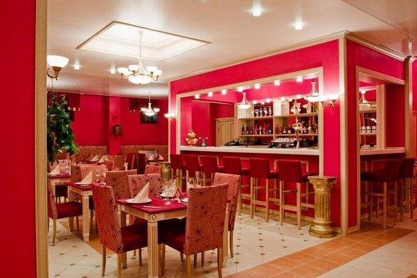 Мини-отель «Dolce Vita» - фото 15
