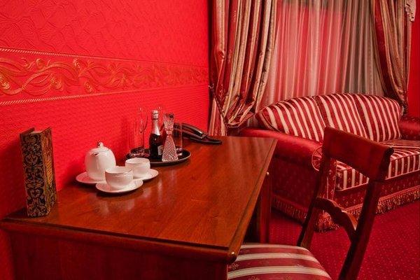 Мини-отель «Dolce Vita» - фото 16