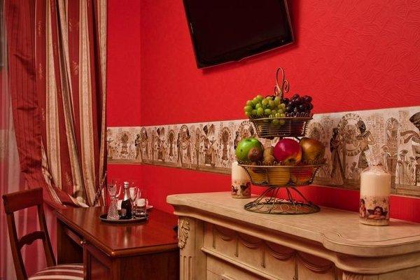 Мини-отель «Dolce Vita» - фото 17