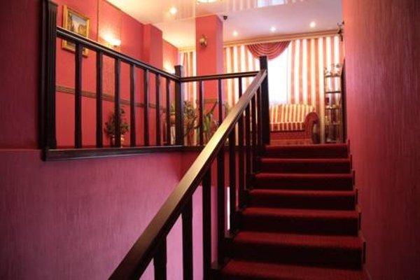 Мини-отель «Dolce Vita» - фото 18
