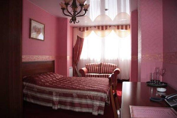 Мини-отель «Dolce Vita» - фото 5