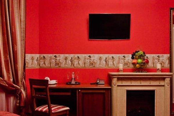 Мини-отель «Dolce Vita» - фото 8