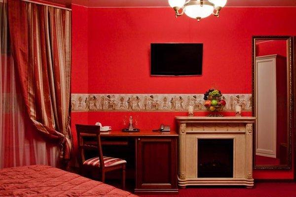 Мини-отель «Dolce Vita» - фото 9